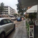 Avenue de France, Agdal, Rabat