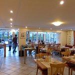 Foto de Hotel La Couronne