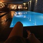 Photo de Zhero Hotel - Kappl