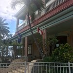 Foto di The Southernmost House Hotel