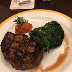 MAREDO Steakhouse Berlin Gedächtniskirche Foto