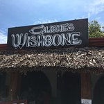 Photo of Caliche's Wishbone