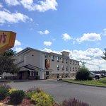 Super 8 by Wyndham Latham/Albany Troy Area
