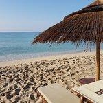 Togo Bay - La Spiaggia