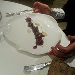 Foto di Restaurant St. Hubertus
