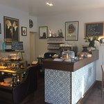 Bica Cafe & Bistro