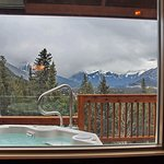 King Jacuzzi Suite - Private Balcony