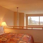 King Suite - Loft