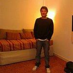 Foto di Hotel De Los Andes