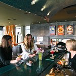 Sharing Spirited Cocktails and Ocean Views in Ucluelet, British Columbia