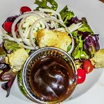 my entree salad