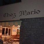 Foto de Ristorante Chez Mario