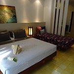 Фотография Battambang Resort