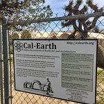 Cal Earth Homes Photo