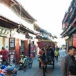 Photo de Xizhou Town