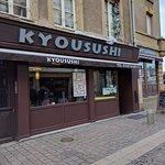 Kyousushi照片