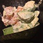 Photo de Yuzen Japanese Restaurant