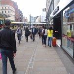 ArghyaKolkata Market Street, Manchester-2