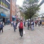 ArghyaKolkata Market Street, Manchester-3