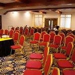 Herdmanston Lodge -- Guyana Hotels Foto