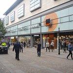 ArghyaKolkata Market Street, Manchester-7