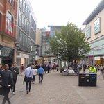 ArghyaKolkata Market Street, Manchester-8