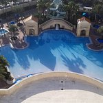 Parc Soleil by Hilton Grand Vacations Foto