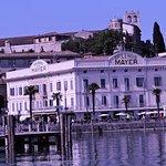 Foto de Desenzano Del Garda Ferry Boats