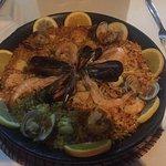 Foto de Casa Rafa Restaurante de Mar