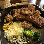 Teppan Okonomiyaki Masaya