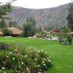 Foto de Villa Urubamba Valle Sagrado