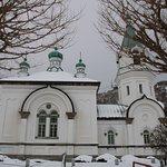 Photo of Hakodate Orthodox Church