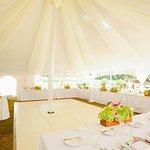 Wedding Celebration Setup - Kauai Tent & Party Rentals