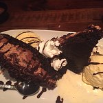 Double Chocolate Indulgence