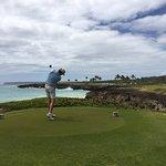 Foto de Punta Espada Golf Course