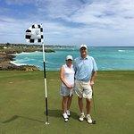 Photo de Punta Espada Golf Course