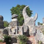 Foto de Coral Castle Museum