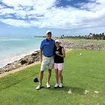 Foto de La Cana Golf Course