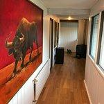 Hotel BambuLodge Foto