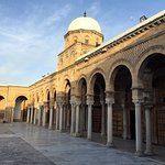 The Zitouna Mosque