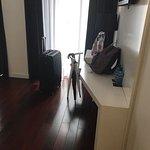 Photo de Hotel Apolonia