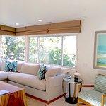 Villa Lanai Living room
