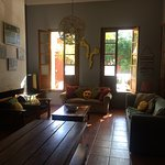 Photo of El Viajero Hostel Suites Colonia