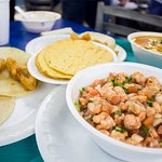 Mexican Seafood