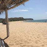 Photo de Cabo Ledo