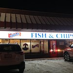 Photo de Brit's Fish and Chips
