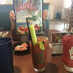 Bloody Mary Special