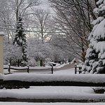 Waybury Inn Foto