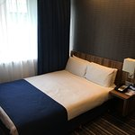 Foto de Holiday Inn Express Hamburg City Centre