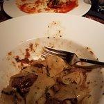 Every bite of the Beef Daube was sensational.